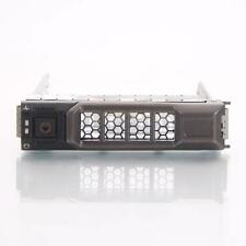 "1PCS 3.5"" Drive SAS Tray Caddy F238F for Dell Poweredge R710 R610 R410 US Ship"