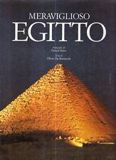 S10 Meraviglioso Egitto Foto di Gerard Sioen Testi di De Beaumont De Agostini