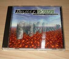 CD Album - Digital Extacy - A Mindtravelling Trance Experience
