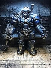 Predator Mech Suit Star Wars Black Series Custom Action Figure Awesome !!
