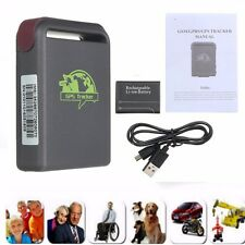 GPS GPRS GSM TK102B SMS Car Vehicle Auto Pet Realtime Tracker Device + Adapter