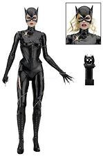 Batman Returns - 1/4 Scale Action Figure - Catwoman ( Michelle Pfeiffer) - NECA
