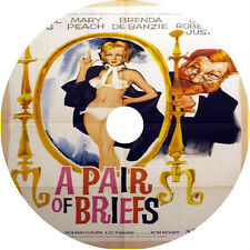 A Pair of Briefs DVD Michael Craig Mary Peach Brenda De Banzie