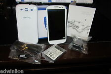 Samsung Galaxy S III S3 i747 16GB - White (Unlocked) Smartphone GSM  at&t