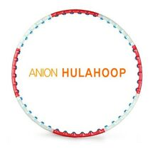 Anion Hoola Hoop Hula JinPoli Weight Fitness Exercise Massage Ball Woman Korea