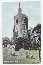 Leigh on Sea,U.K.Our Lady of Lourdes Parish Church,Essex,c.1909