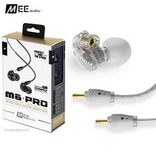 Mee AUDIO M6 PRO UNIVERSALE-Fit rumore-isolamento Musician's in-ear monitor