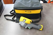 Fluke TIS20-9HZ Thermal Imaging Camera, 10800 Pixels (120 x 90) 320x240 LCD