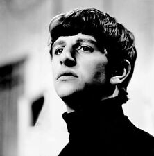 RINGO STARR UNSIGNED PHOTO - 4875 - THE BEATLES
