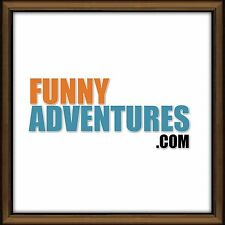 FunnyAdventures .com  - GREAT Jokes and adventures Premium Name. CHEAP!!!