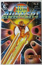 Sun Runners #5 (May 1985, Eclipse) (C3510)