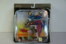 Capcom Figure Collection Chun Li (B) Street Fighter Action Figure