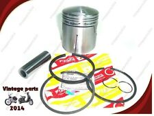 VINTAGE ROYAL ENFIELD 350cc STANDARD PISTON ASSEMBLY #110085