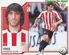 TIKO ESPANA ATHLETIC CLUB STICKER LIGA ESTE 2008 PANINI