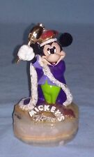 Disney Mickey Mouse 70th Anniversary Prince & Pauper, Ron Lee sculpture figurine