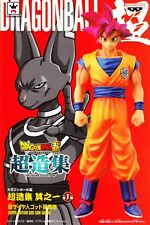 ChouZouSyu Super Saiyan God Son Gokou Figure anime DragonBall Banpresto