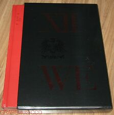 SHINHWA WE 12TH ALBUM SPECIAL LIMITED EDITION K-POP CD + POSTER IN TUBE CASE NEW
