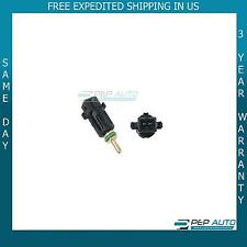 BMW RADIATOR HOSE TEMPERATURE SENSOR COOLANT Auxillary Fan Switch SWITCH