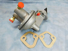 M151A2 MUTT FUEL PUMP WITH CORRECT VENT AND LINE ORIENTATION 2910-00-176-8869