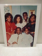 """VINTAGE THE COSBY SHOW 8"""" X 10"""" MOVIE PHOTO"""