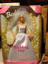 Vintage Barbie: Wedding Day Barbie . Perfect condition !