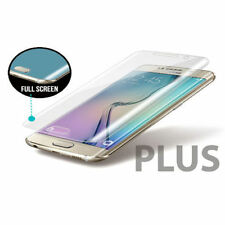 Completamente invisibile Curved Screen Protector per Samsung Galaxy S6 EDGE PLUS +