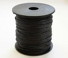 Terracotta Jewellery Making Black Thread -1.5mm Cotton Cord  - 100 Mtrs