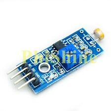 Digital Light Intensity Sensor Module Photo Resistor for Arduino UNO