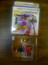 Transformers Takara WST Series 2 Optimus Prime NEW