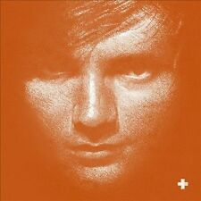 + by Ed Sheeran (CD, Jun-2012, Atlantic (Label)) NEW