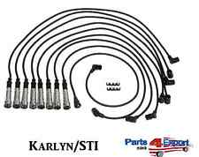 NEW Mercedes R107 W126 380SL 500SEC 500SEL  Spark Plug Wire Set Brand NEW