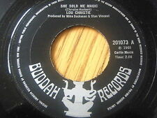 "LOU CHRISTIE - SHE SOLD ME MAGIC      7"" VINYL"