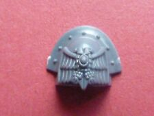 Space Marine STERNGUARD VETERAN POWER ARMOUR SHOULDER PAD (B) - Bits 40K