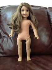 American Girl Doll of the Year Marisol Retired EUC NUDE