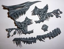 Warhammer Age of Sigmar Vampire Lord on Zombie Dragon Terrorgheist Head -  G618