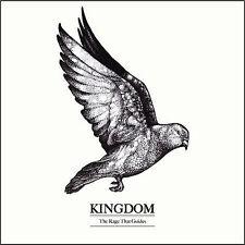 CD • Kingdom • Rage That Guides •