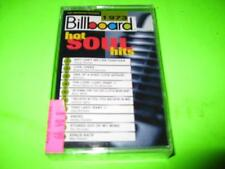 NEW FACTORY SEALED: BILLBOARD HOT SOUL HITS 1973 ~ CASSETTE TAPE