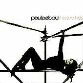 Head Over Heels by Paula Abdul (CD, Jun-1995, Virgin)