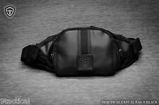 9TACTICAL Casual Bag S CCW Fanny Pack Pistol Pouch Black