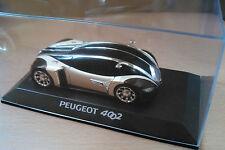 Ixo - Peugeot 4002 Concept car (1/43)