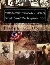 "PHILMONT ""Journey of a Boy Scout Troop"" Be Prepared III: Be Prepared-ExLibrary"