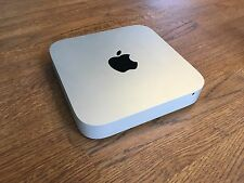 Mac mini core i5 2.5 (late 2012) avec clavier sans fil & magic mouse