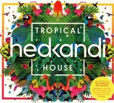 Various-Hed Kandi Tropical House-CD
