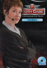 Faith Case Investigating the Truth (CD, 2009, Brand New)