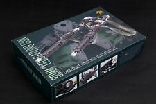 For Bandai Gunam Model  1/100 NZ-666 Kshatriya Gatling Gun & LED SYSTEM