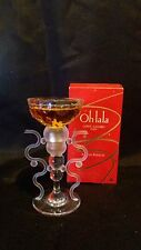 OHLALA LORIS AZZARO EDP NATURAL SPRAY 15 ML. NEW & BOXED