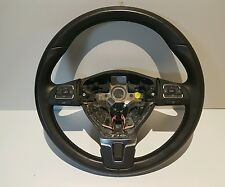 VW Golf Mk5 Mk6 Gti Gtd Scirocco Jetta Caddy Passat Steering Wheel