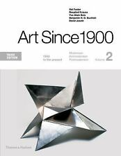 NEW - Art Since 1900: 1945 to the Present (Third Edition)  (Vol. 2)