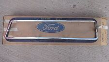 NOS 1969 Ford Thunderbird LEFT TAIL LIGHT BEZEL Original OEM t-bird