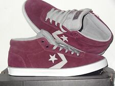 Converse Wells Fig Mid Fashion Sneakers  Men's 12/ Women's13.5  New with box